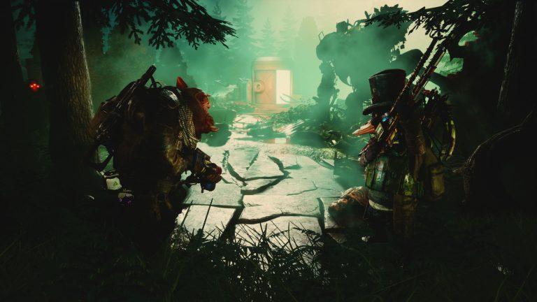 Mutant Year Zero: Road to Eden отложена до 30 июля