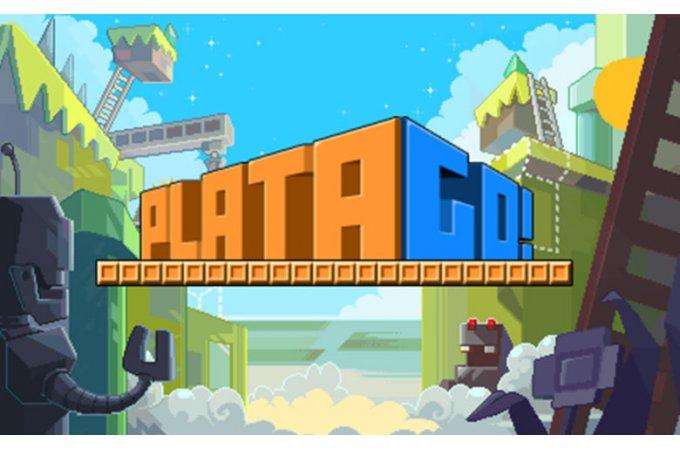 PlataGO! Super Platform Game Maker выйдет на Switch в следующем месяце