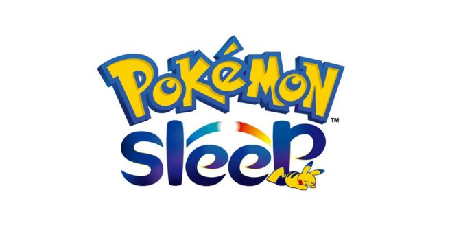 Pokemon Sleep – играй во время сна!