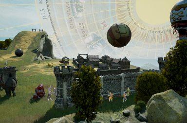 Rock of Ages 2: Bigger & Boulder выйдет на Switch 6