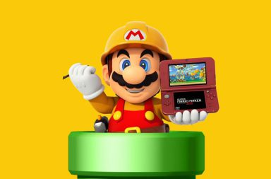 Уровни из Super Mario Maker Wii U/3DS нельзя перенести во вторую часть 2
