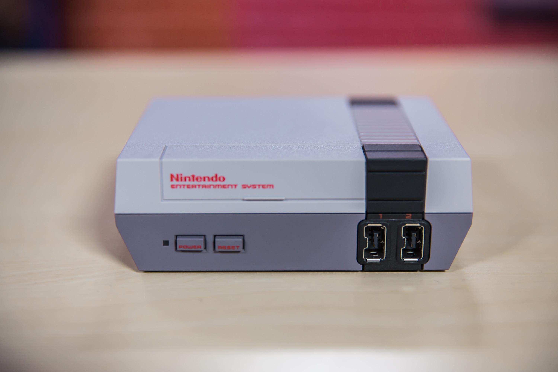 Nintendo раскрыла новые NES игры раньше времени
