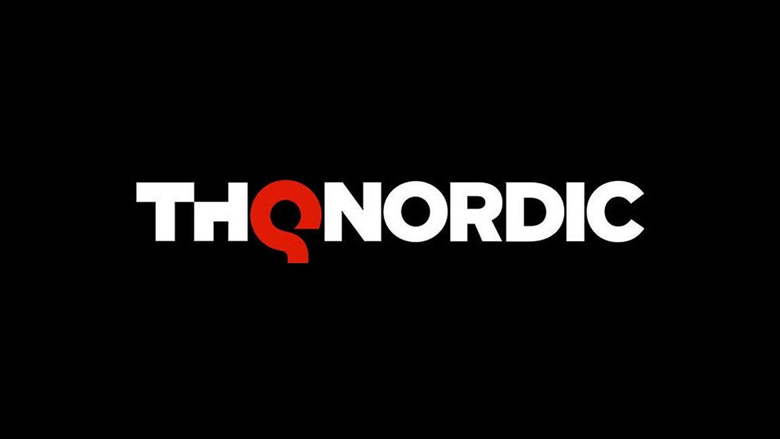 THQ Nordic анонсирует 3 игры
