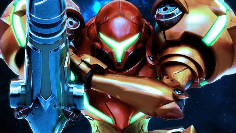 Nintendo специально не показала Metroid Prime 4 на Е3