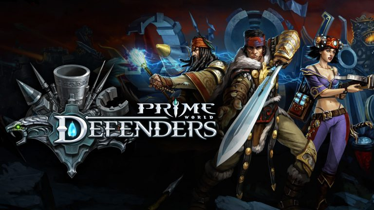 Prime World: Defenders выйдет на Switch