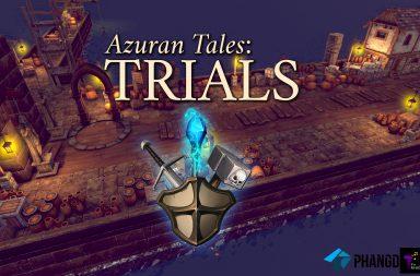 Azuran Tales: Trials выйдет на Switch в этом месяце 6