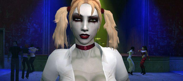 Vampire: The Masquerade – Coteries of New York анонсирована на Switch