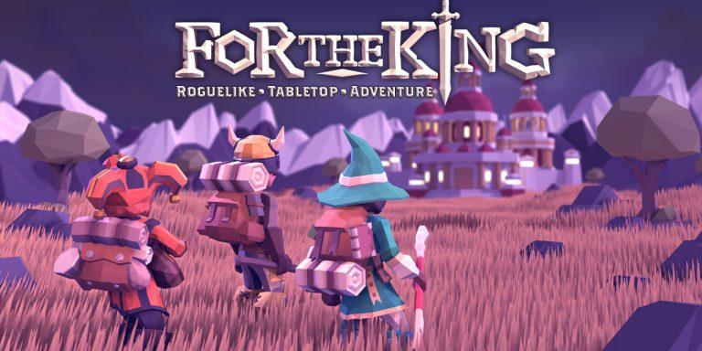 Обзор For The King – По равнинным лесам и заснеженным горам.