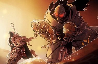 Darksiders Genesis выйдет на Switch 4