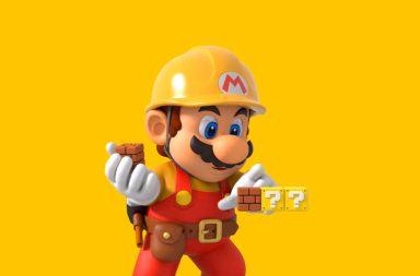 Super Mario Maker 2 1.0.1