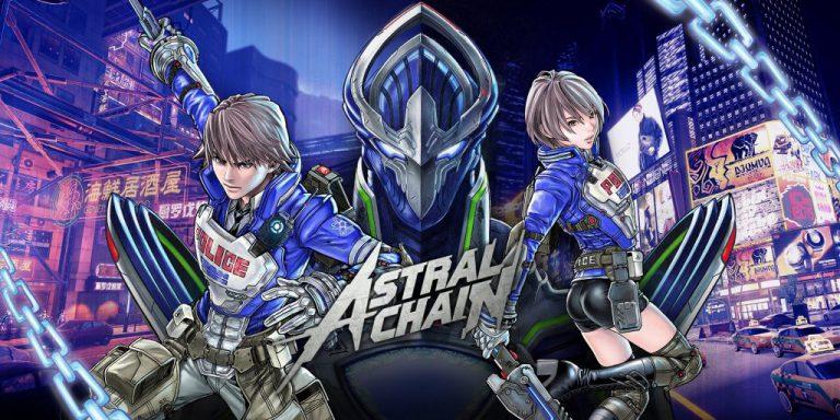 Read more about the article PlatinumGames не планируют делать DLC для Astral Chain, которая должна стать трилогией