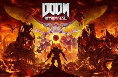 Doom Eternal выйдет 22 ноября 2
