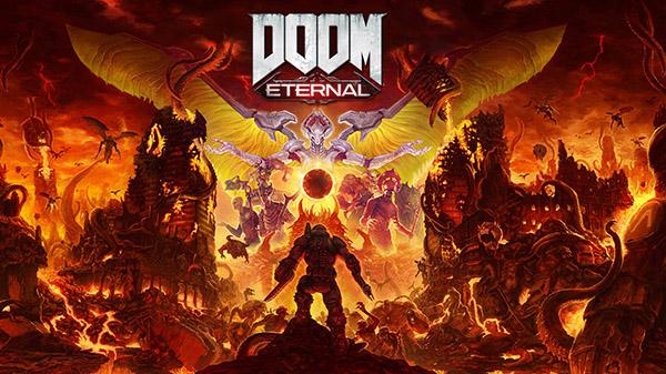 Doom Eternal выйдет 22 ноября
