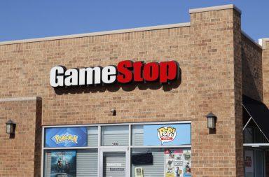 GameStop добавил 21 неанонсированную игру для Switch 2