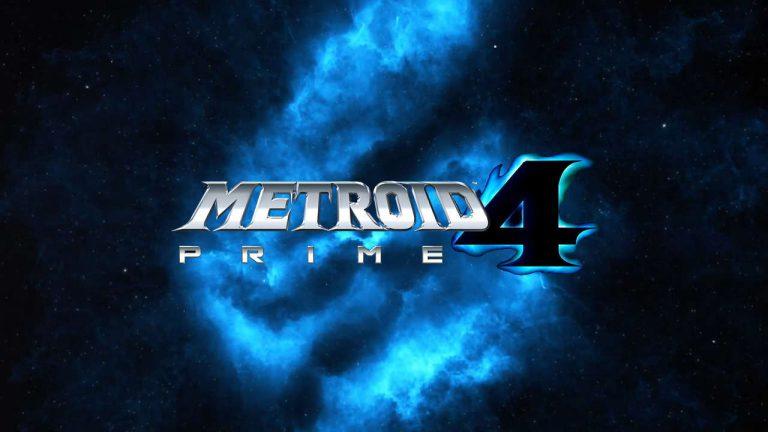 Retro Studios ищет арт-директора для разработки Metroid Prime 4