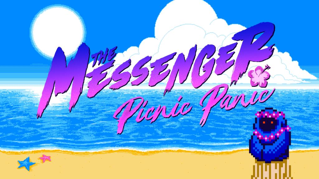 """DLC Picnic Panic для """"The Messenger"""" выйдет 11 июля"""