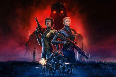 Wolfenstein: Youngblood трейлер с E3 2019 4