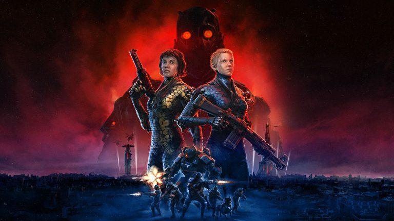 Wolfenstein: Youngblood трейлер с E3 2019
