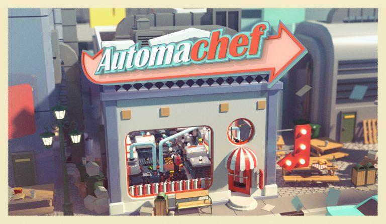 Восстание роботов-кулинаров начнётся в июле!