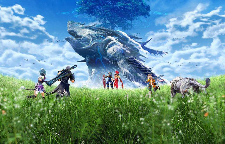 Продажи Xenoblade Chronicles 2 превысили 1,73 миллиона копий