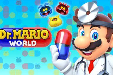 Dr. Mario World не выйдет в России! 6