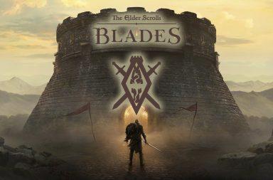"""The Elder Scrolls: Blades"" анонсирована на Switch 6"