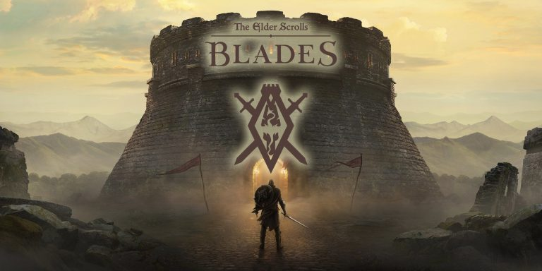 """The Elder Scrolls: Blades"" анонсирована на Switch"