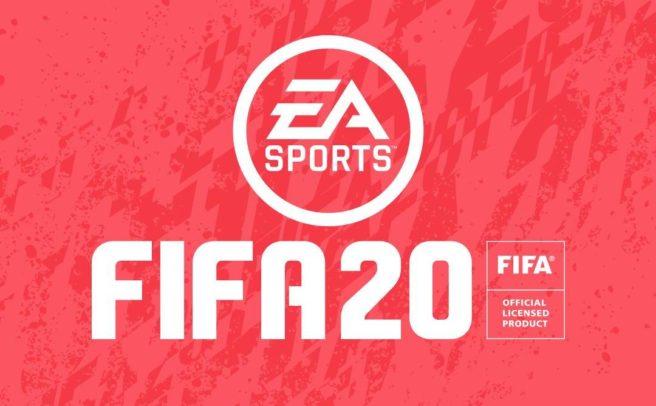 FIFA 20 выйдет на Switch в качестве Legacy Edition