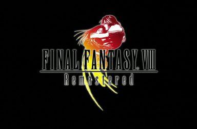 Final Fantasy VIII Remastered анонсирована на Switch 8