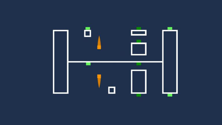 Deleveled анонсирована на Switch