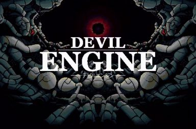 В Devil Engineскрыта демо-версия Devil Engine Ignition 8