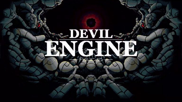 В Devil Engineскрыта демо-версия Devil Engine Ignition