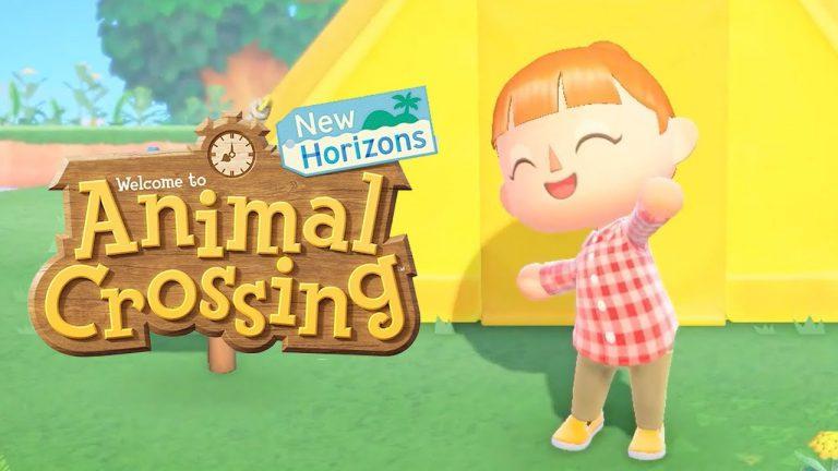 Мистер Резетти потерял работу из-за функции автосохранения в Animal Crossing: New Horizons
