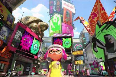 Nintendo анонсировала 3 Сплатфеста 6