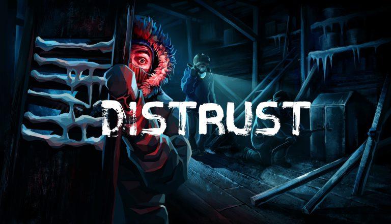 Distrust выйдет на Switch