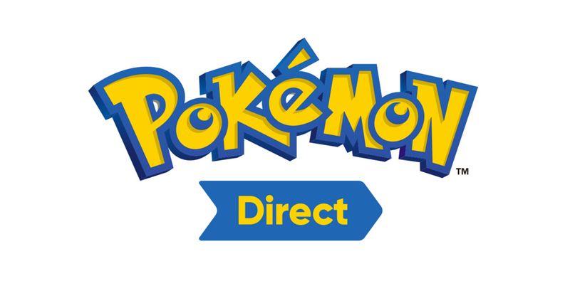 Следующий Pokemon Direct пройдёт 31 августа?