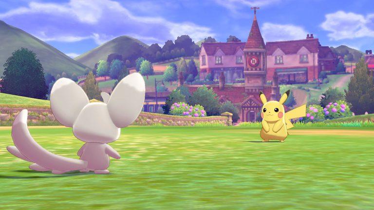 """Game Freak объяснили, почему вы не сможете """"собрать их всех"""" в Pokemon Sword и Shield"""