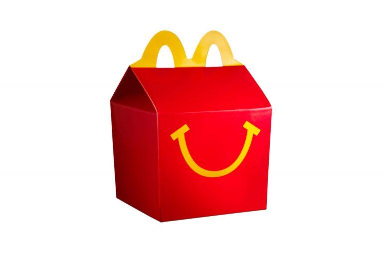 Раскраски Splatoon 2 появятся в наборах Хэппи Мил Японского Макдональдса