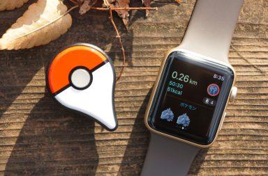 Pokemon Go прекращает поддержку Apple Watch 2