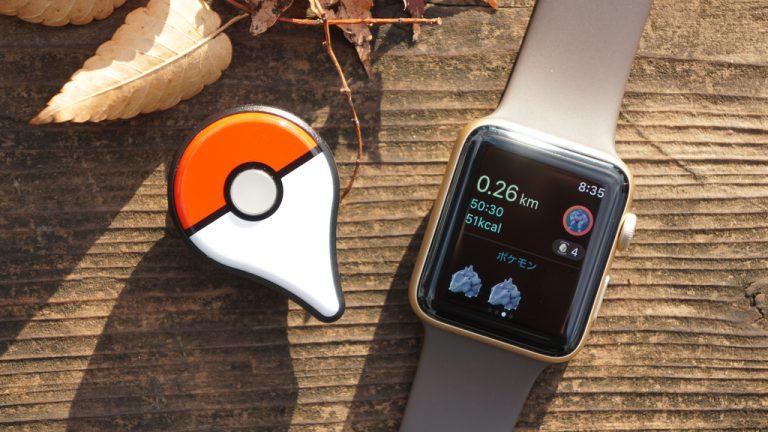 Pokemon Go прекращает поддержку Apple Watch