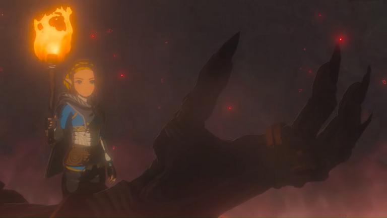 Read more about the article Причиной появления сиквела Breath of the Wild стало огромное количество идей для DLC