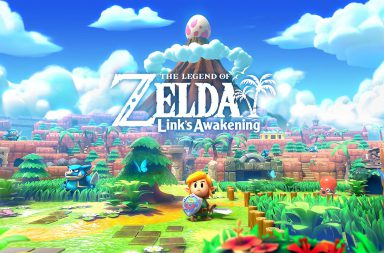 TLoZ: Link's Awakening
