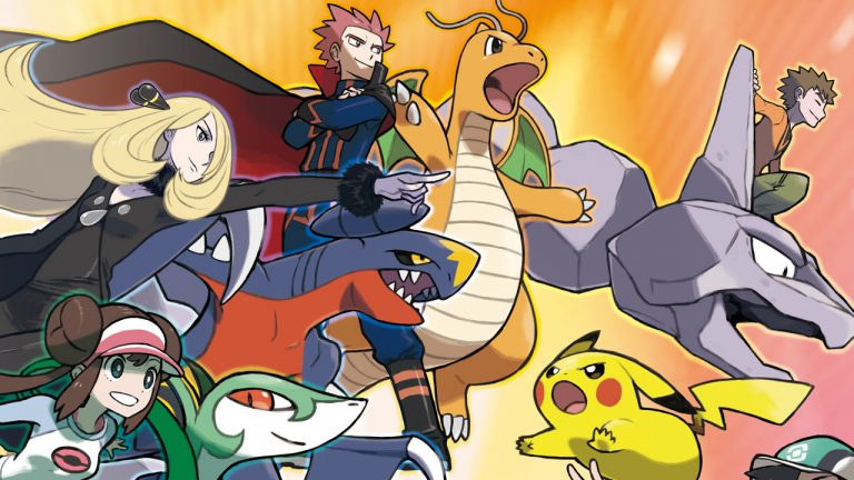 Read more about the article Pokemon Mastersвыйдет 29 августа