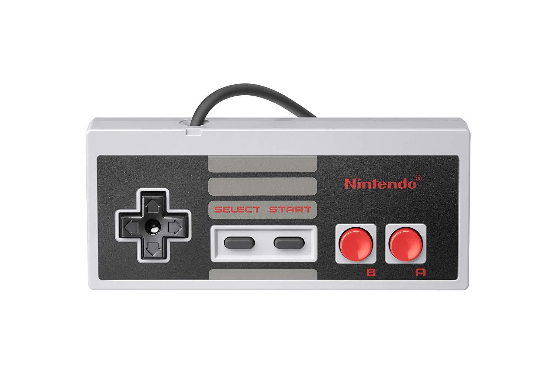 Подборка NES-игр на июль