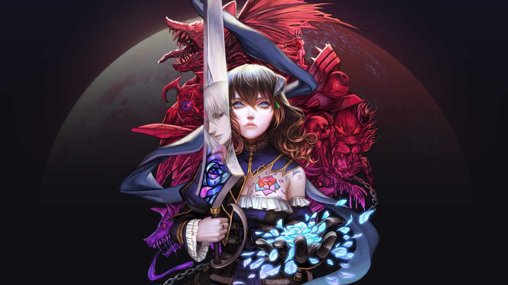 Для Bloodstained: Ritual of the Night на Switch скоро выйдет обновление
