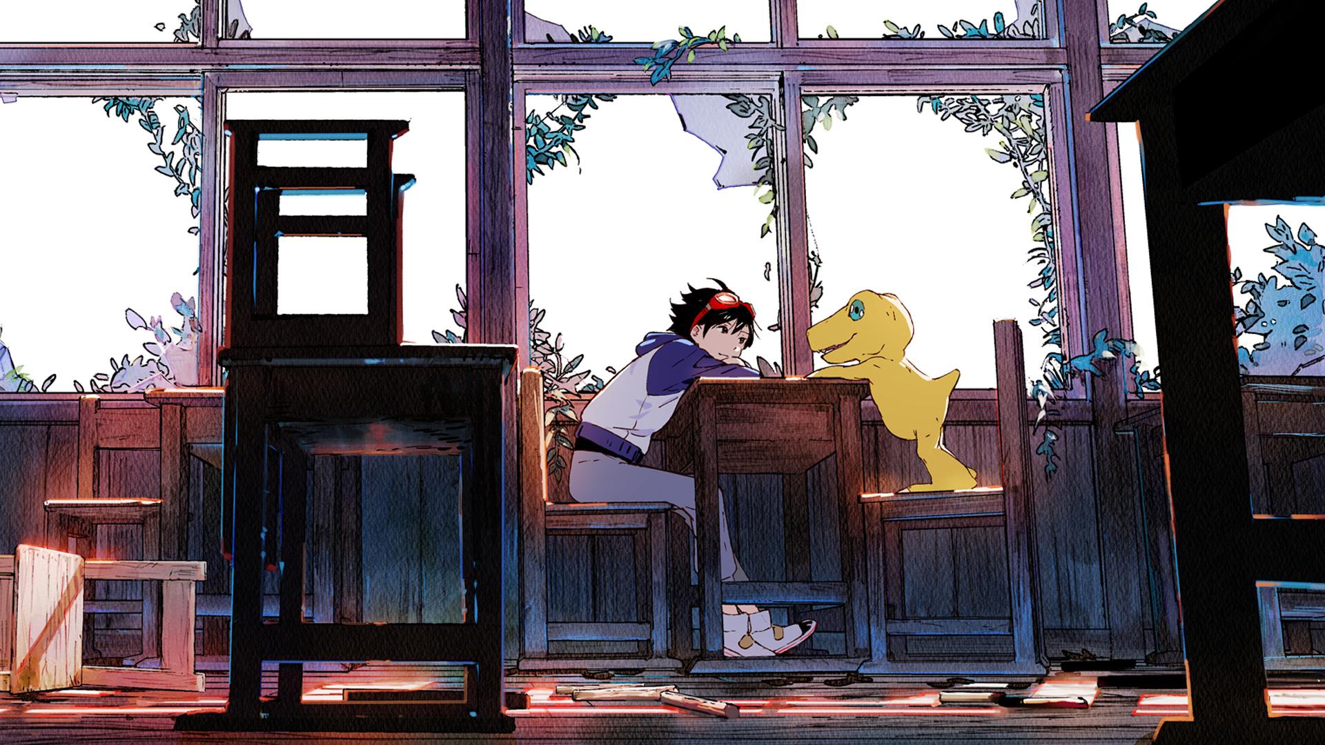 Продюсер Digimon Survive прокомментировал задержку игры