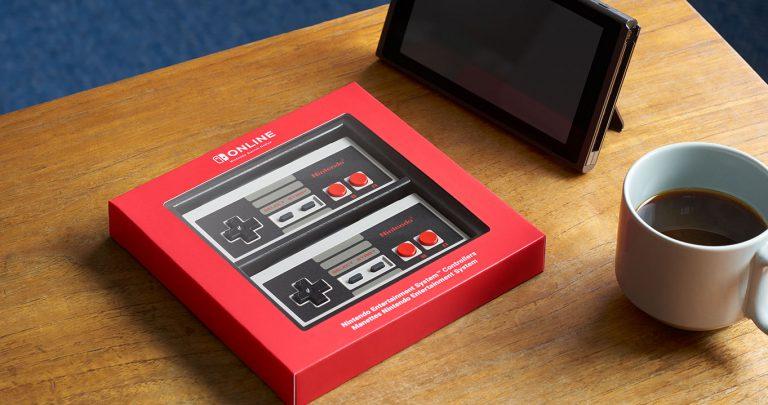 Nintendo празднует 10 миллионов подписчиков Switch Online!