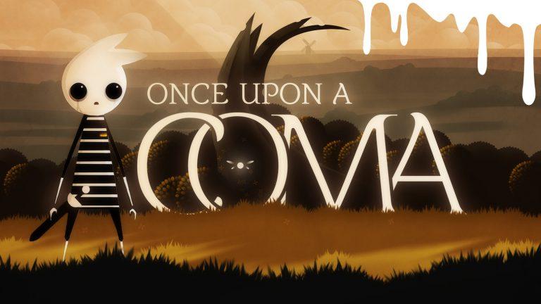 В сети появился новый трейлер Once Upon A Coma