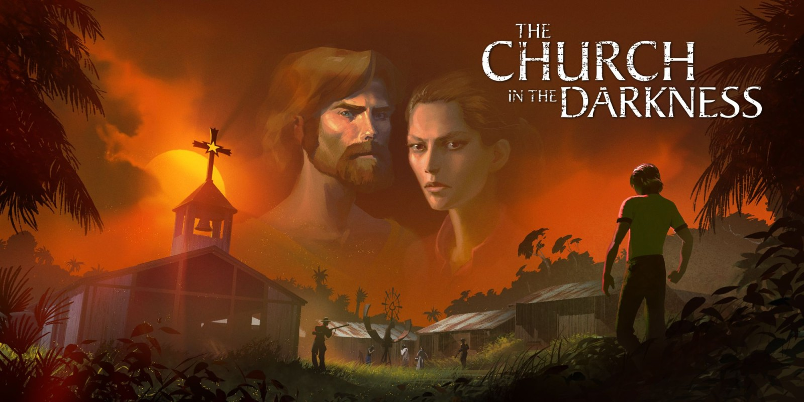 The Church in the Darkness выйдет на Switch 2 августа
