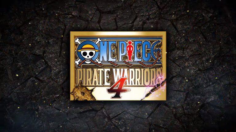 One Piece: Pirate Warriors 4 выйдет на Switch